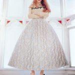 مدل لباس فشن سوفی ترنر