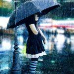 عکس پروفایل غمگین بدون متن دخترونه جدید