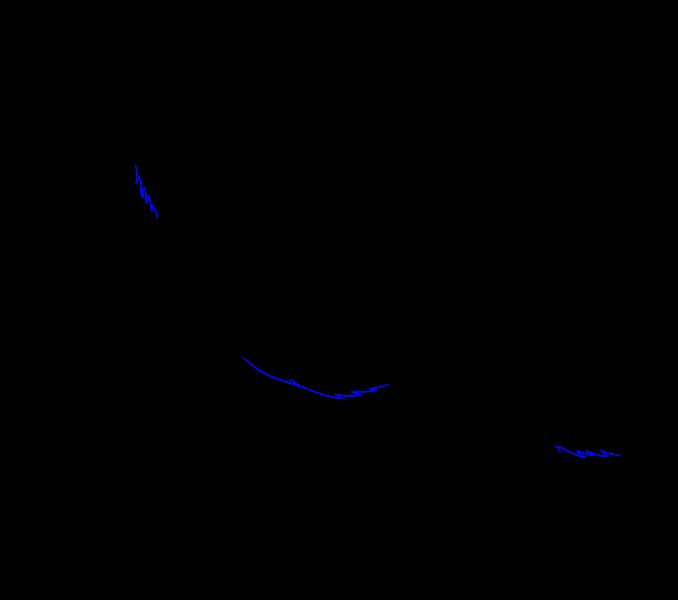 نقاشی گام به گام کلاغ برای کودکان