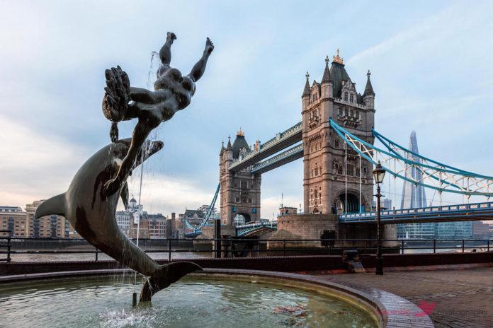 25 تا از جاهای فوق العاده برای گردشگری در شهر لندن