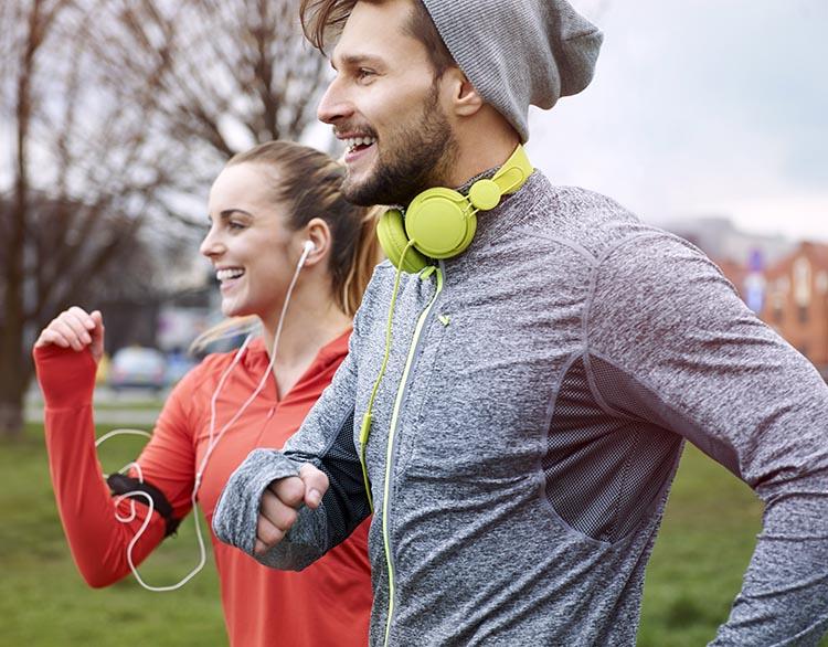 دانلود آهنگ بی کلام شاد خارجی برای ورزش (گلچین)
