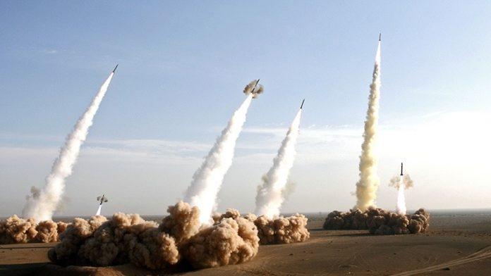 آخرین اخبار از جزئیات حمله موشکی سپاه به پایگاه الاسد آمریکا در عراق