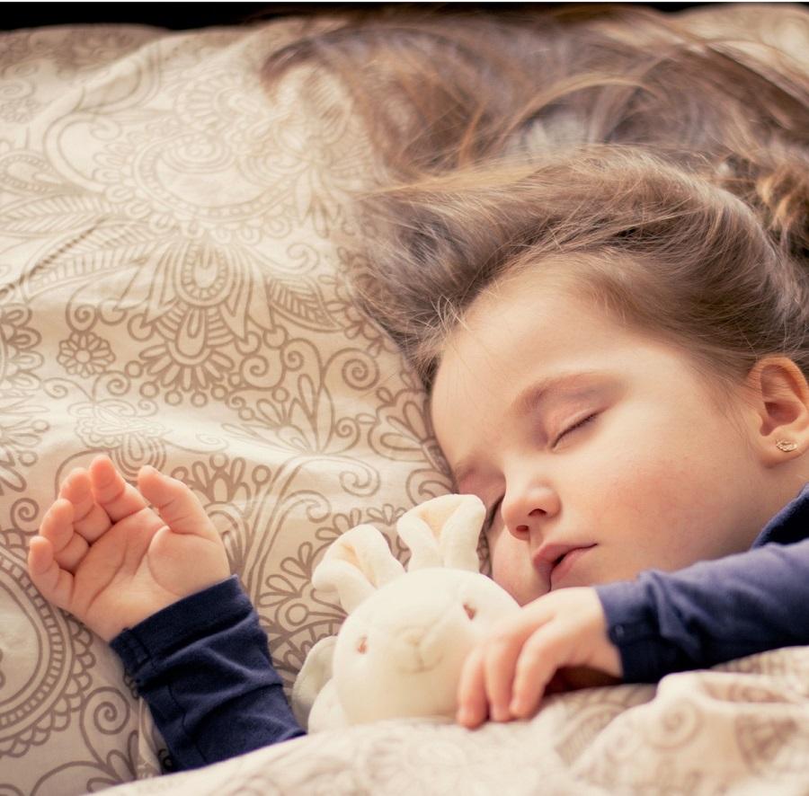 شعر برای خواب کودک