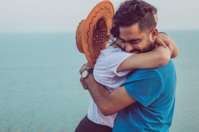 عکس عاشقانه و رمانتیک دو نفره برای پروفایل