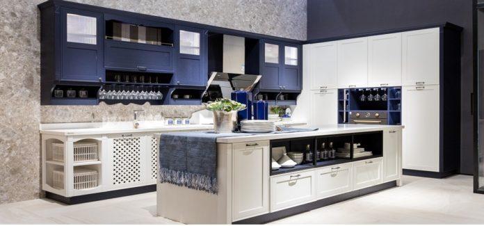 جدیدترین دکوراسیون آشپزخانه در سال 2020