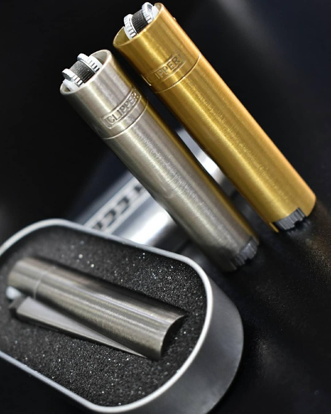 فندک از هدیه های شیک و کاربردی برای روز پدر