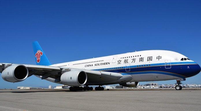 پروازهای بین ایران و چین فقط باری است