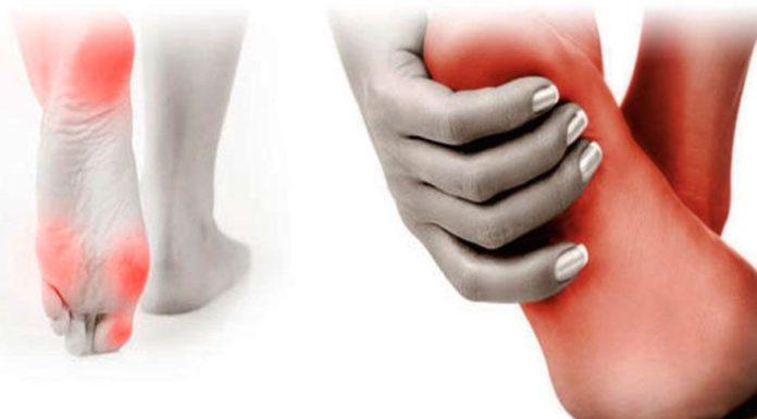 درد پاشنه پا نشانه چیست؟ دلایل بروز و راههای درمان