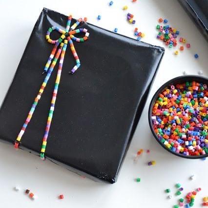 ایده های جالب برای بسته بندی کادو به مناسبت های مختلف