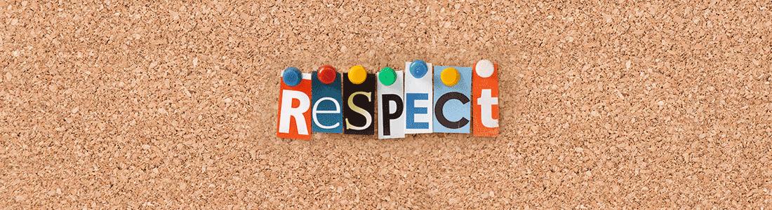 احترام