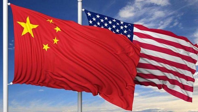 چین ارتش آمریکا را به شیوع ویروس کرونا در چین متهم کرد