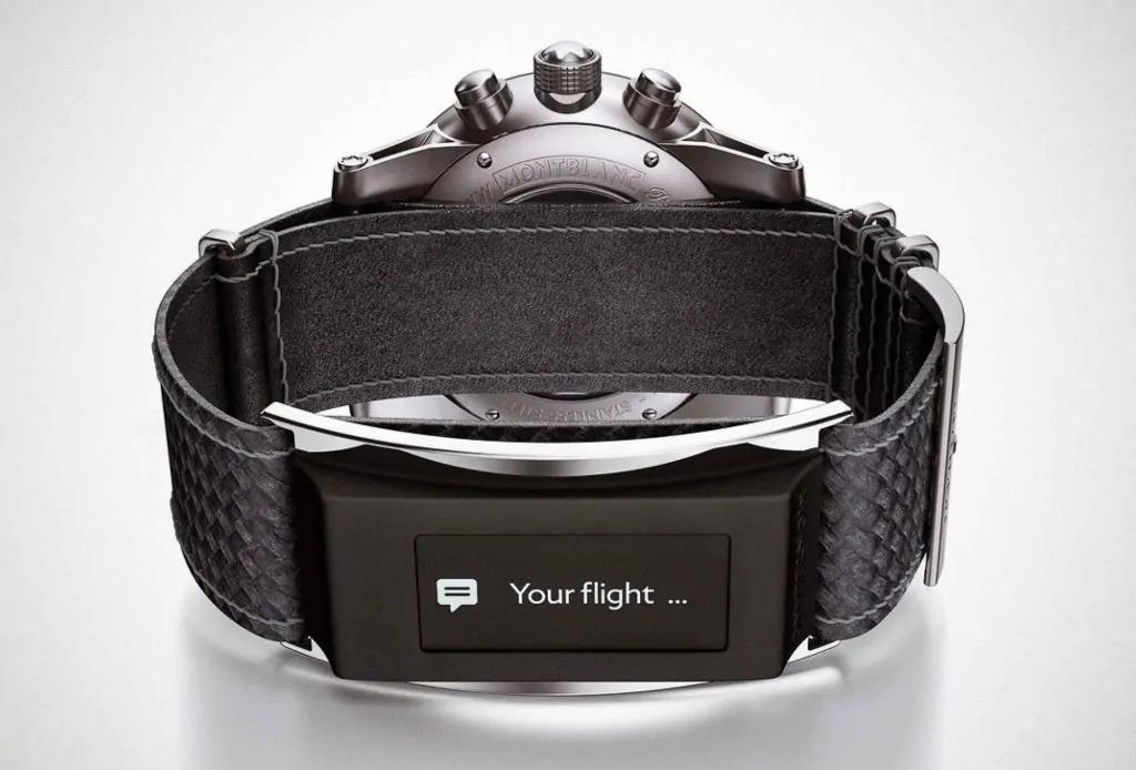 ۵ مورد از گران قیمت ترین ساعت های هوشمند در بازار: به روز نگه داشتن زمان