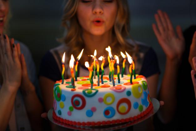 جدیدترین متن تبریک تولد 16 سالگی به دختر