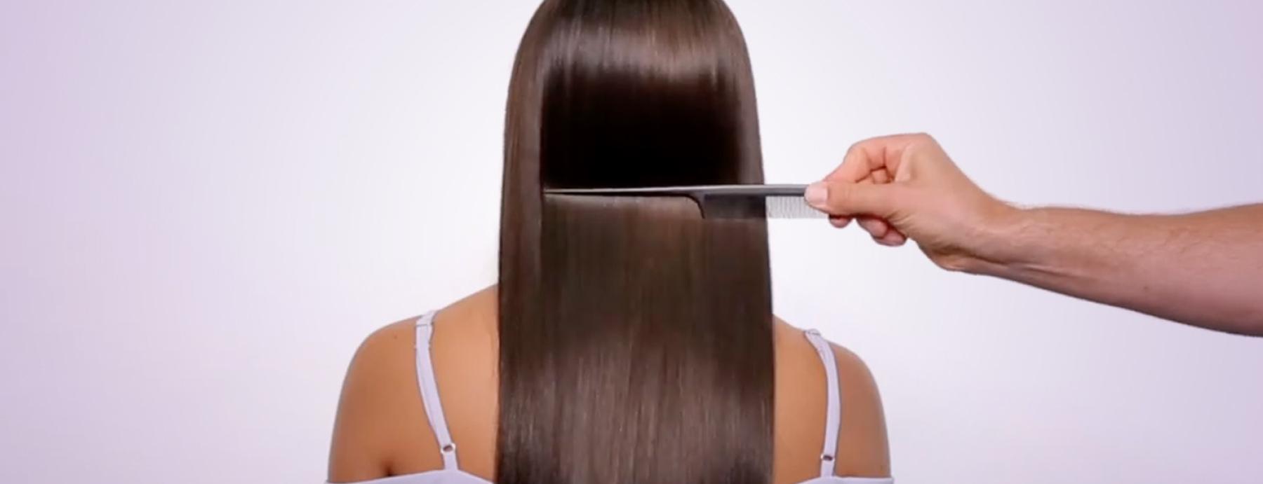 روش های شیمیایی برای صاف کردن مو ها در سریع ترین زمان ممکن