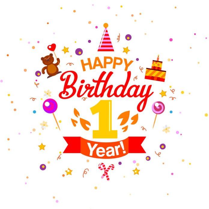 زیباترین آرزو ها و متن پیام تبریک تولد یک سالگی دختر و پسر