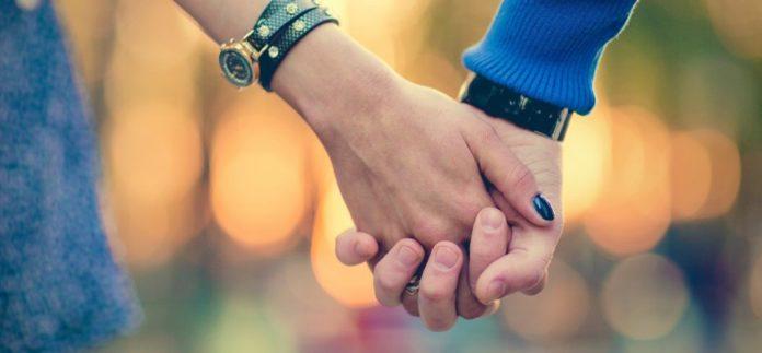 رابطه پایدار و عاشقانه