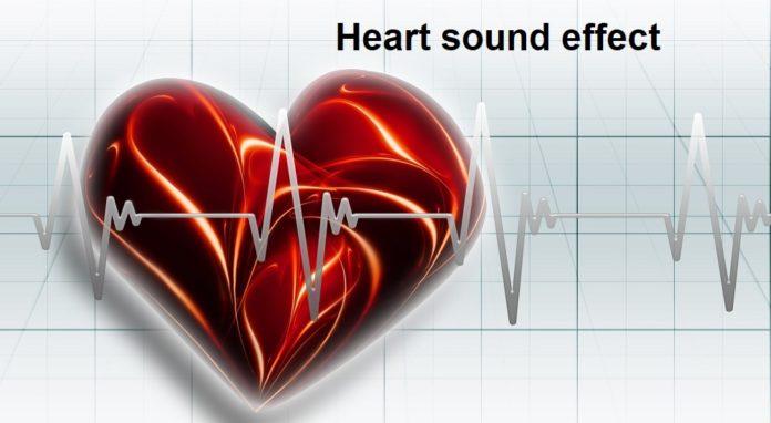 دانلود صدای ضربان قلب انسان mp3 با کیفیت بالا