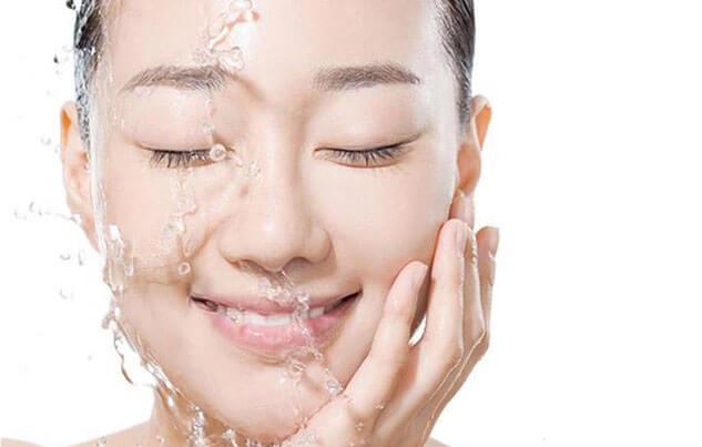 داشتن پوست مرطوب