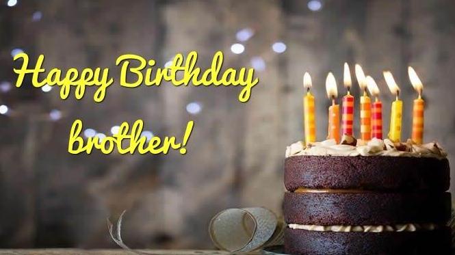 بیش از ۵۰ پیام تبریک تولد برای برادر با جملات زیبا و جدید