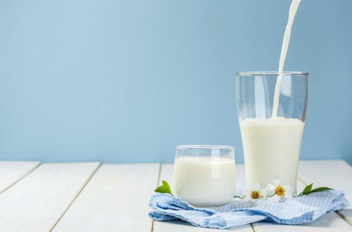 مصرف مرتب شیر برای درمان ترس از کرونا