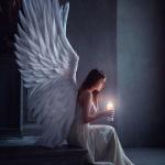 عکس فرشته