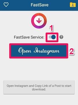 ۷ روش کاربردی برای ذخیره عکس های اینستاگرام در اندروید