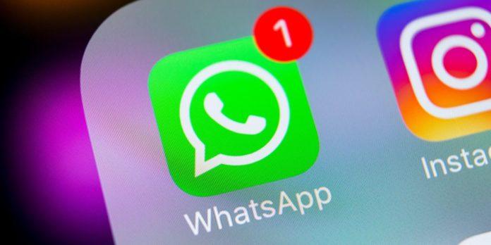 چگونه در واتساپ تماس تصویری چند نفره یا گروهی بگیریم ؟