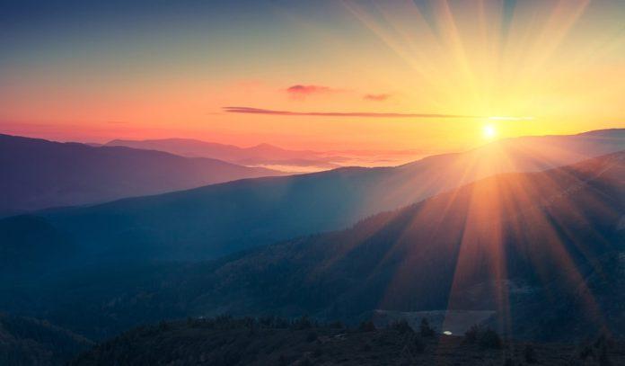 متن شعر تو اصل آفتابی چون آمدی سحر کن
