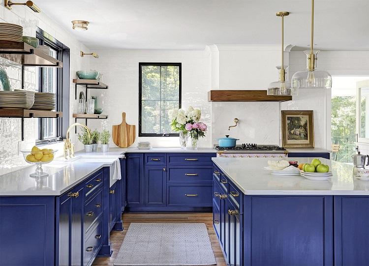 چگونه طراحی آشپزخانه را شروع کنیم؟