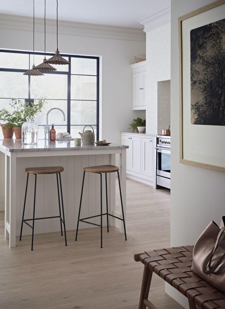 بهترین کاشی ها را برای دیوار و کف آشپزخانه خود انتخاب کنید
