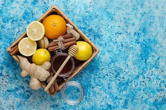 تقویت سیستم ایمنی بدن با رژیم غذای مناسب