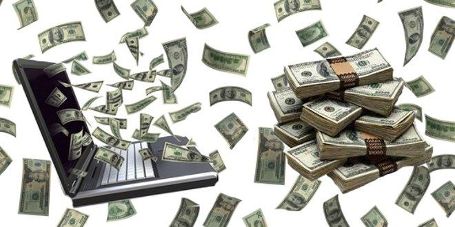 طراحی نرم افزار های پول ساز