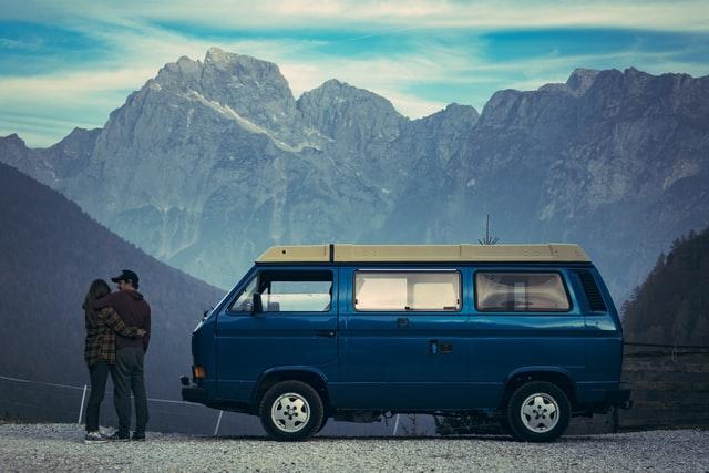 تصاویری زیبا از کمپرهای مسافرتی دنیا