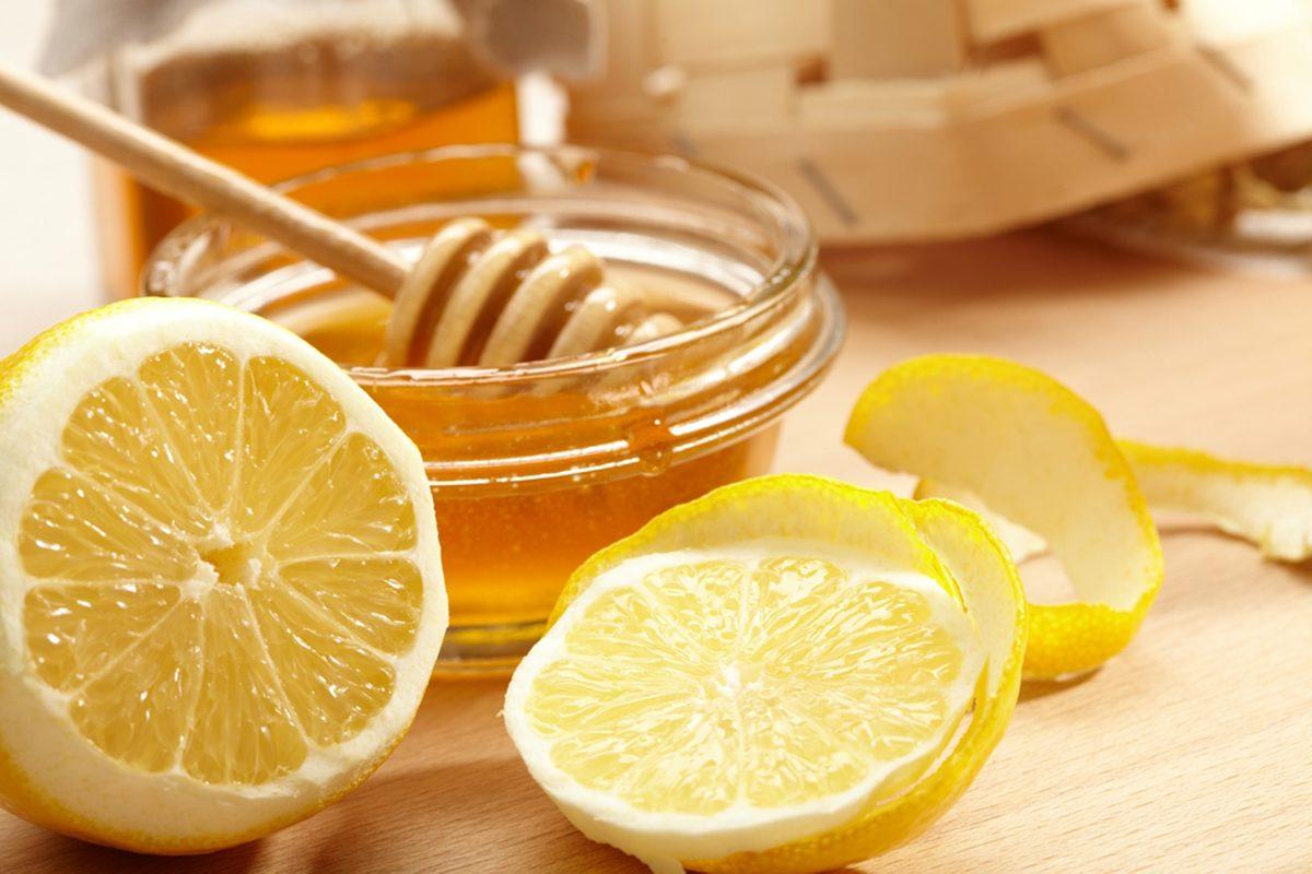 خواص لیمو و عسل برای صورت