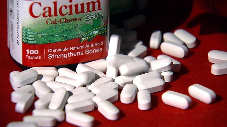 تداخل دارویی مصرف قرص کلسیم
