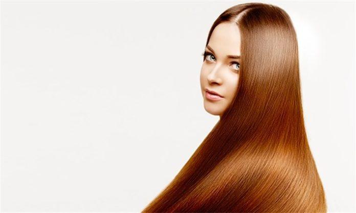 چگونه موهای خود را در خانه کراتینه طبیعی کنیم؟