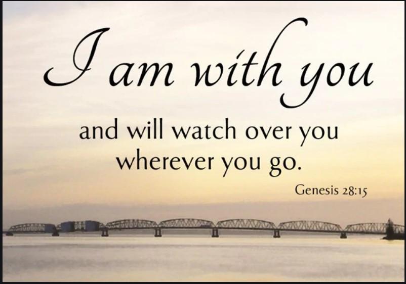 عکس نوشته آیات زیبای انجیل