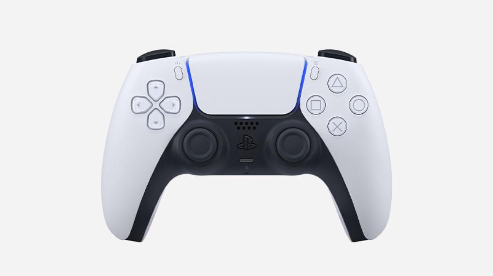 دسته های کنترل کننده PS5