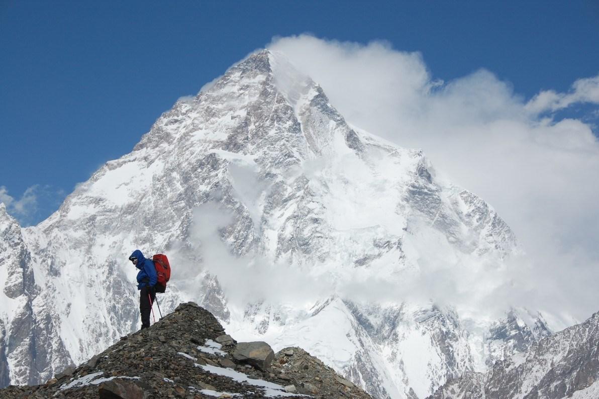 شعر و جملات زیبا درباره کوهنوردی