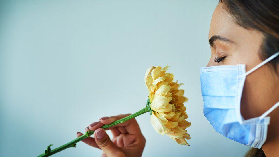 روش بهبود حس بویایی و چشایی در اثر کرونا