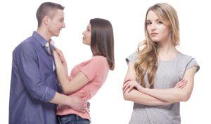 دلایل حسادت خواهر شوهر چیست؟