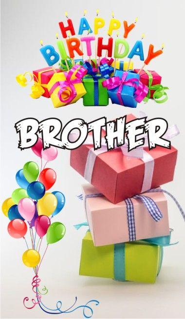 جملات و متن های زیبا مناسب تبریک تولد به برادر