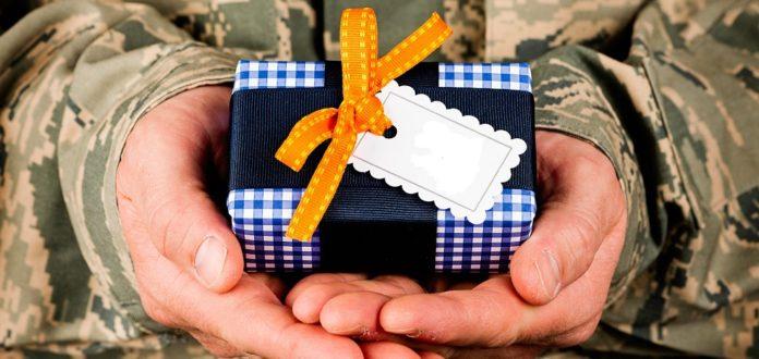 متن تبریک تولد به سرباز