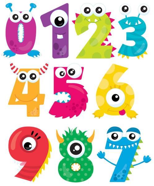 آموزش اعداد به کودکان با شعر