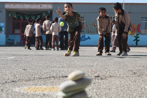 آموزش بازی هفت سنگ و قوانین آن