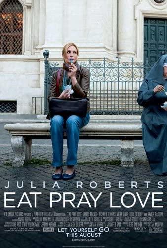 بخور، نیایش کن، عشق بورز (Eat, Pray, Love)