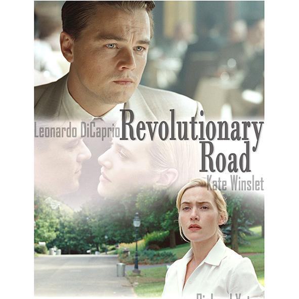 جادهی انقلابی (Revolutionary Road)