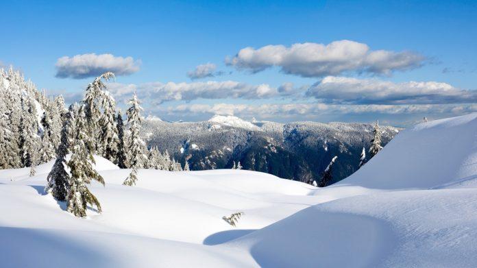 متن عاشقانه و جملات زیبا در مورد زمستان به انگلیسی با ترجمه فارسی