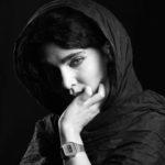 سارا رسول زاده بازیگر