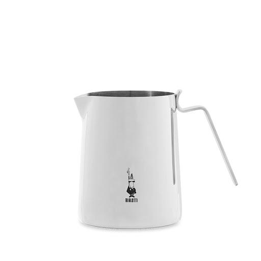 طرز تهیه قهوه با شیر جوش